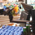 POS stand system